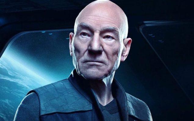 Picard Season Two