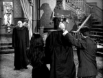The Addams Family (1964) Fester's Punctured Romance