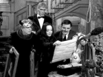 The Addams Family (1964) The Addams Family Tree
