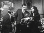 The Addams Family (1964) Thing is Missing