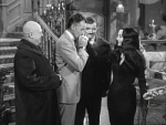 The Addams Family (1964) The Winning of Morticia Addams