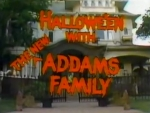 The Addams Family (1964) Addam's Family Halloween Special