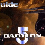 Babylon 5 charater Guide