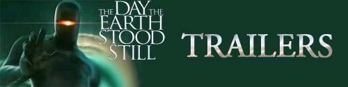 'The Day the Earth Stood Still' Trailers and Clips