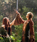 Legend of the Seeker - young Zed