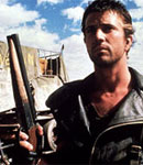 mad max - mel gibson