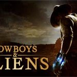 Cowboys and Aliens banner