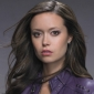 Cameron played by Summer Glau