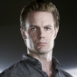 Cromartie played by Garret Dillahunt