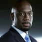 James Ellison played by Richard T. Jones