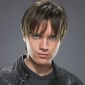 John Connor played by Thomas Dekker