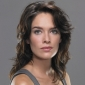 Sarah Connor played by Lena Headey