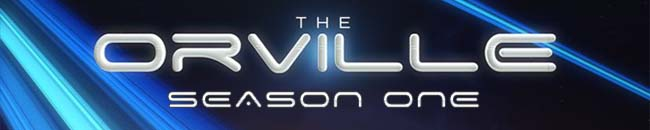 The Orville Season One