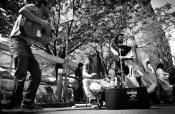 band a Portaportese, Roma