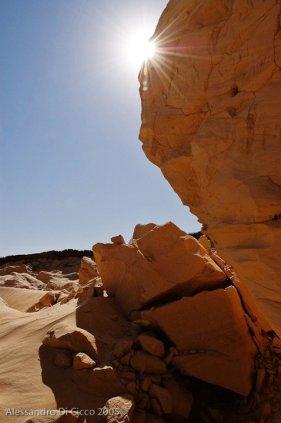 deserto tunisino - tunisian desert