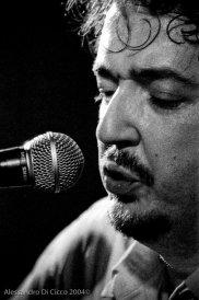 tributo a guccini - guccini tribute singer