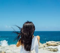 mare capelli