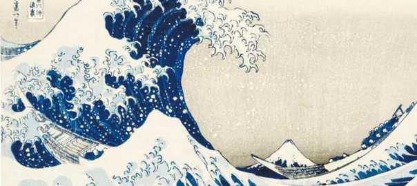 La grande onda Kurosawa