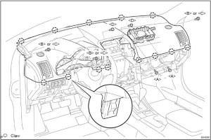 Dash Removal (Diagram Inside)  Scionlife