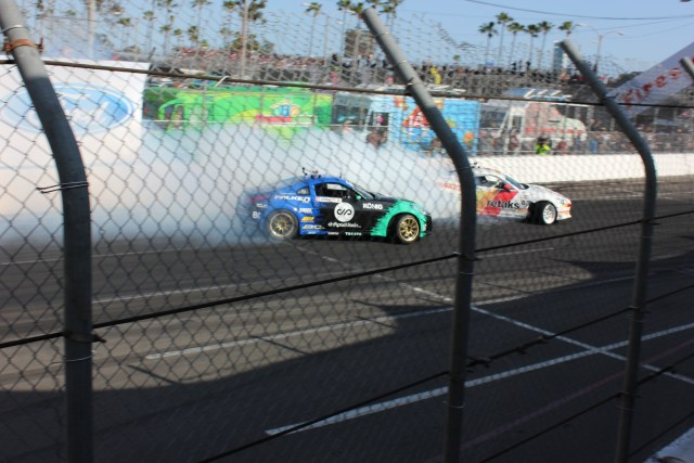 Formula Drift 2018 ScionLife.com