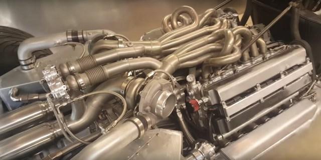 ScionLife.com 2JZ 4JZ V12 Quad Turbo Dragster Build