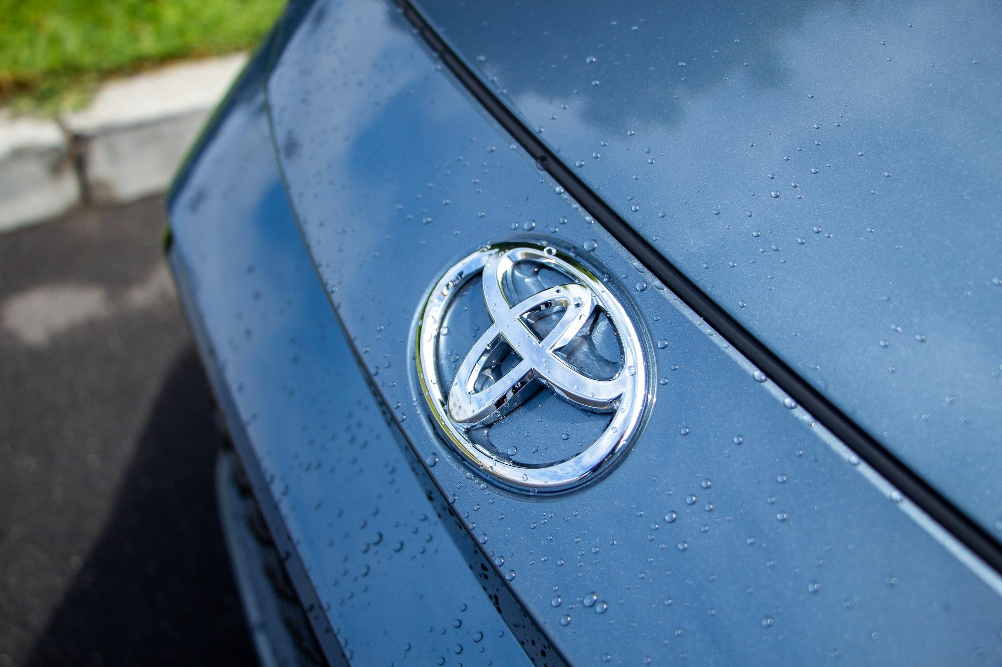 2020 Toyota Corolla SE CVT Automatic