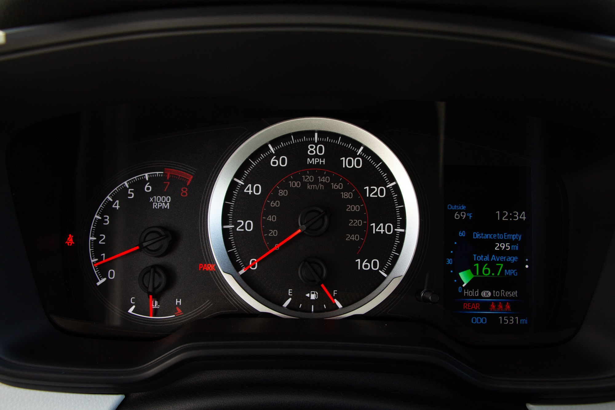 2020 Toyota Corolla SE Manual Transmission