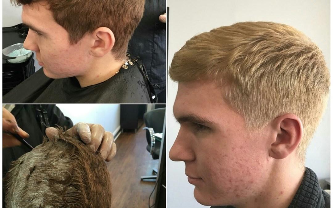 Mens Cut 4