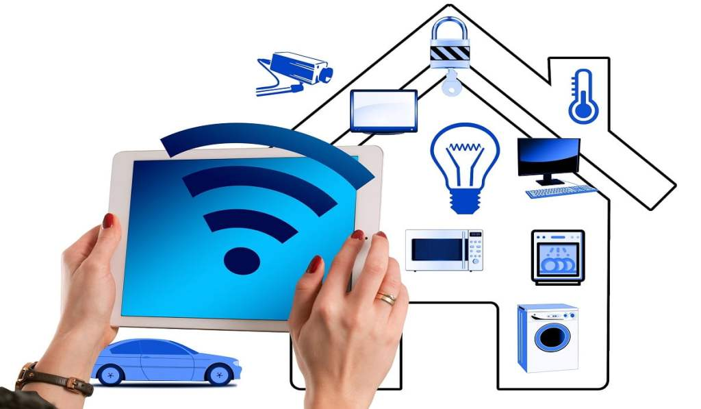 Importance of Internet of Things