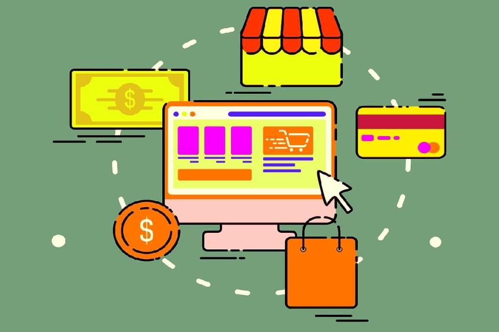 Building eCommerce Website