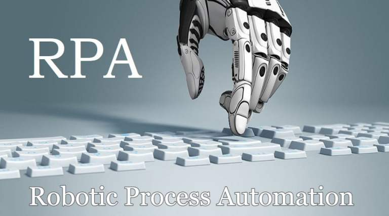 Examples of Robotic Process Automation