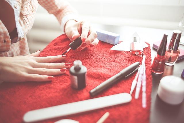 Nail Technician Cles In Corpus Christi Texas