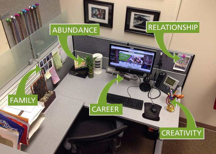 Zen Your Workspace Spokane County Library District
