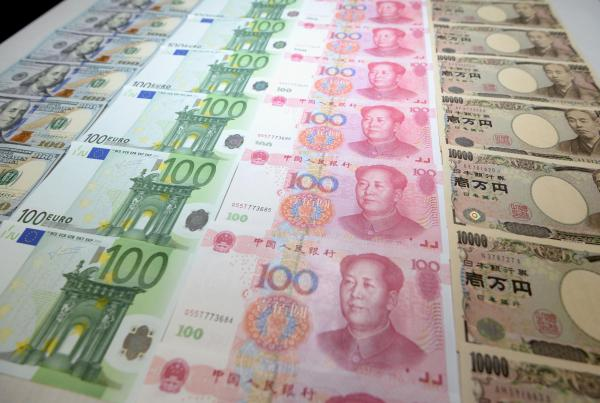The rise of the renminbi: how adding China's yuan to IMF's ...