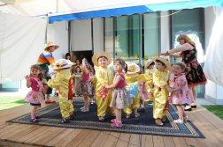Festa de Fim de Ano da Creche e ATL 2