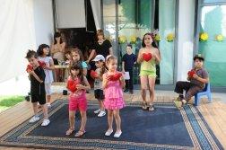 Festa de Fim de Ano da Creche e ATL 3