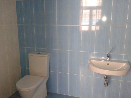 Nova Casa de Banho 5