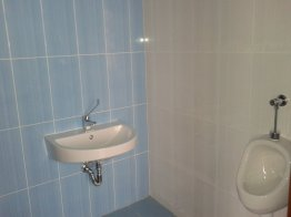 Nova Casa de Banho 6