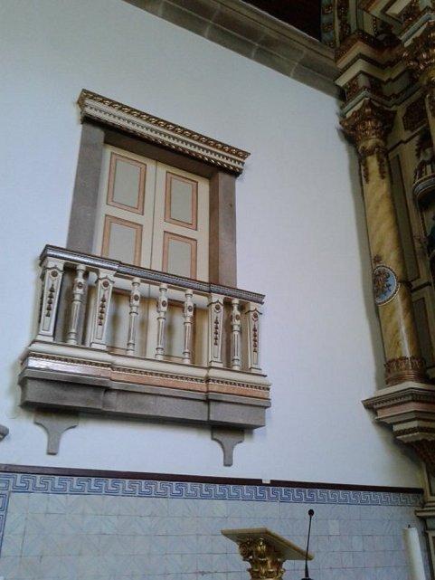 Pinturas no Interior 1