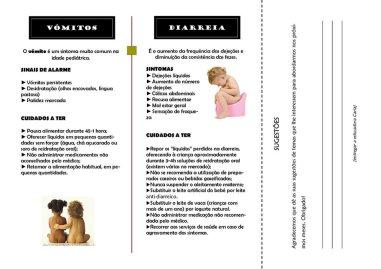 Vómitos e diarreias 2