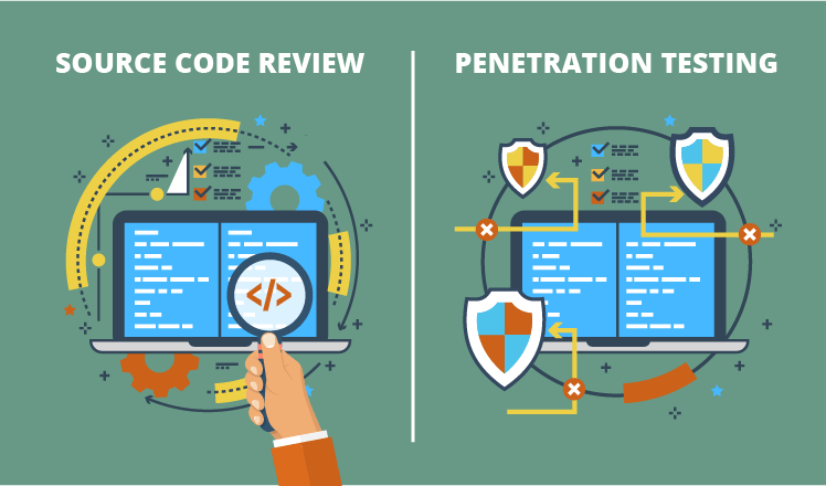 Website Security Review