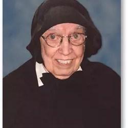 In Memoriam: Sister Marilda Joseph Aeillo