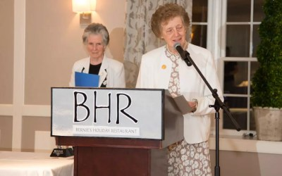 Sr. Katherine Seibert, MD, Honored in Sullivan County