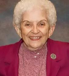 In Memoriam: Sister Dorothy Gallant, SC