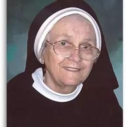 In Memoriam: Sister Kevin Marie MacDonald, SC