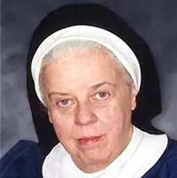 In Memoriam: Sister Miriam Roberta Kiernan, SC
