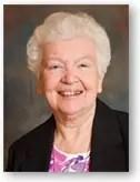 Sr. Mary Mc Cormick