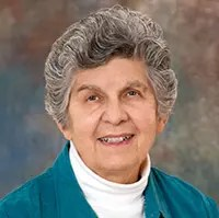 In Memoriam: Sister Pauline Cinquini, SC