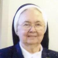 In Memoriam: Sister Mary M. Kilmartin, SC