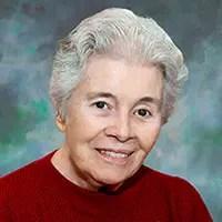 In Memoriam: Sister Teresa Kelly, SC